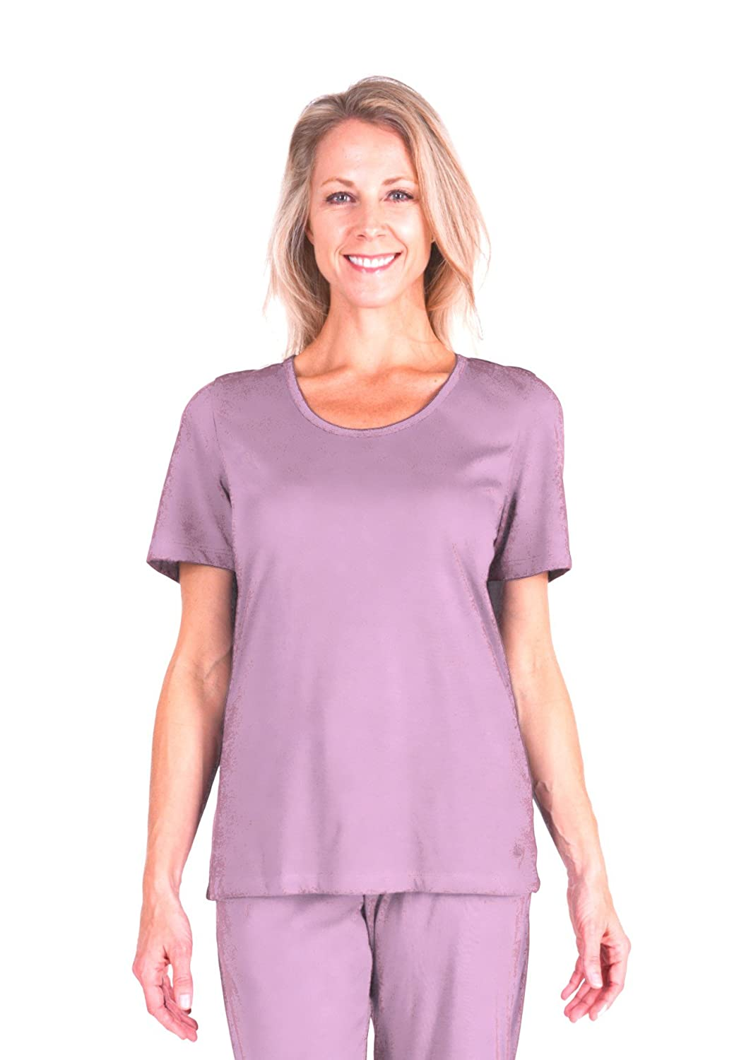 S-XL Cool-jams Mix and Match Scoop T-Shirt Separate