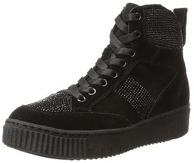 6fed5622370622 Tamaris Damen 25234 Hohe Sneaker  Amazon.de  Schuhe   Handtaschen