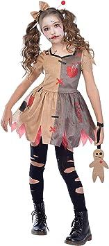 Amscan Disfraz de Víspera de Todos los Santos de Halloween para ...