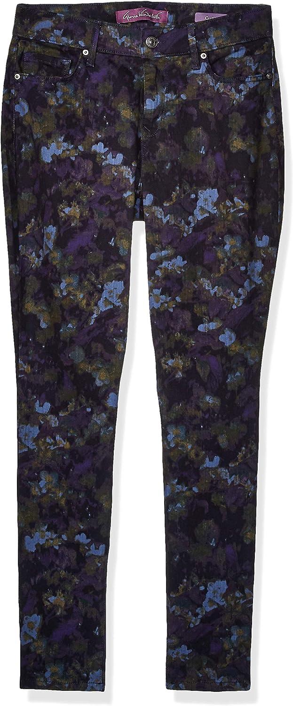 Gloria Vanderbilt Womens Comfort Curvy Skinny Jean