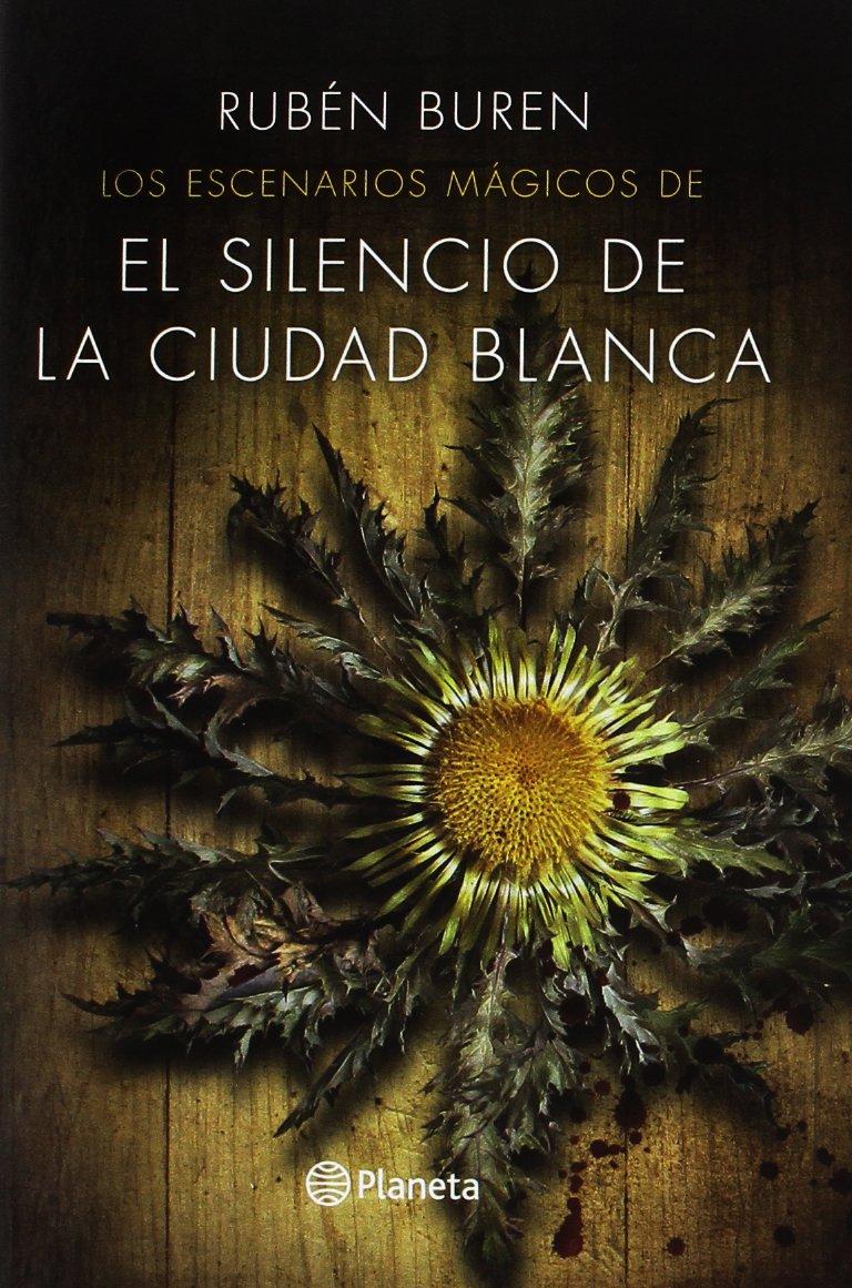 Pack El silencio de la ciudad blanca Autores Españoles e Iberoamericanos:  Amazon.es: Eva García Sáenz de Urturi: Libros
