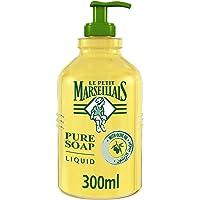 LE PETIT MARSEILLAIS Liquid Soap Olive Oil 300ml