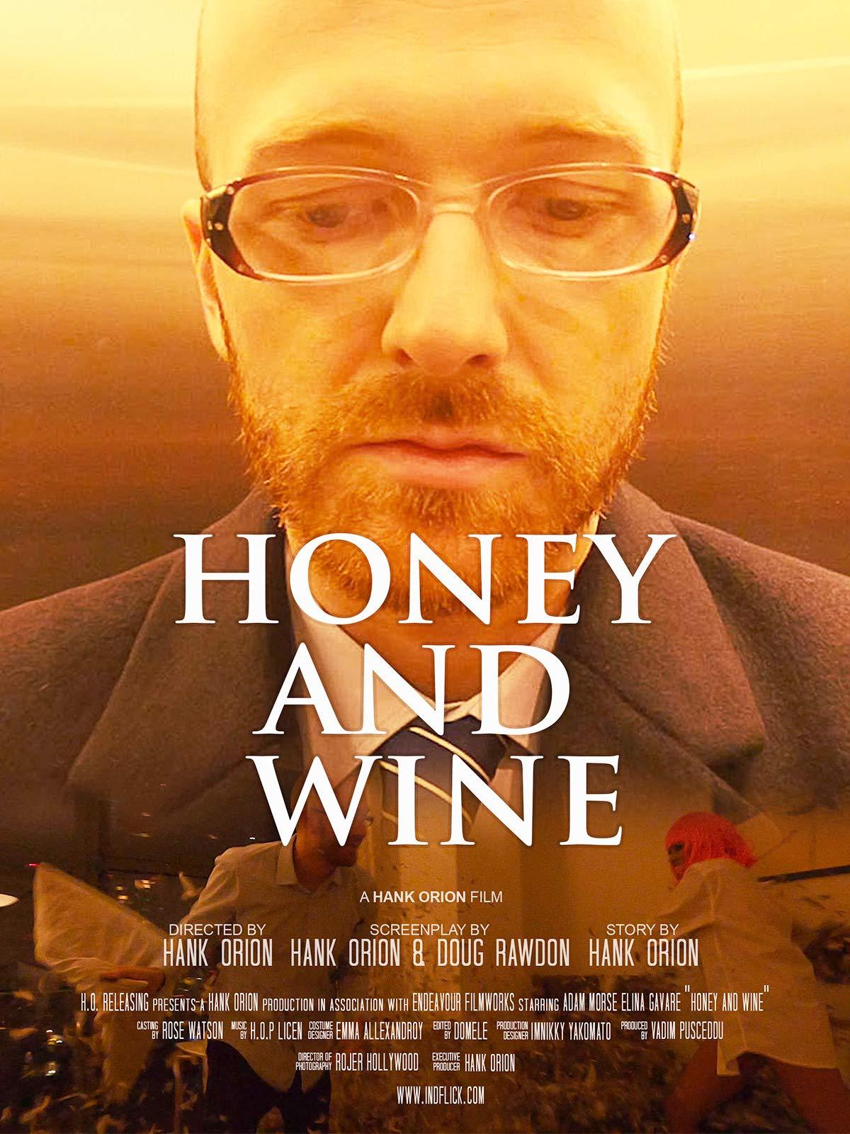 Honey And Wine on Amazon Prime Video UK