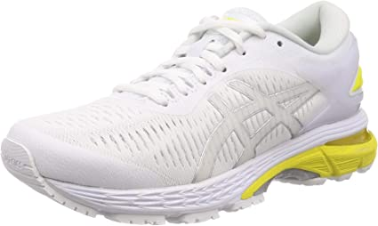 Amazon.com: ASICS Kayano 25 Zapatillas de running para mujer ...