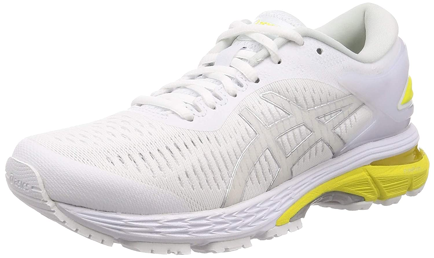 best sneakers lower price with kid Amazon.com: ASICS Women's Gel Kayano 25, White/Lemon Spark ...