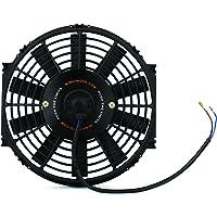 mishimoto mmfan-10Slim eléctrico Ventilador (25,4cm)
