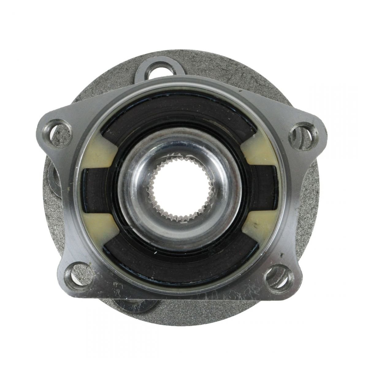 Rear Wheel Hub /& Bearing Left or Right for 03-11 Volvo XC90 XC-90 AWD
