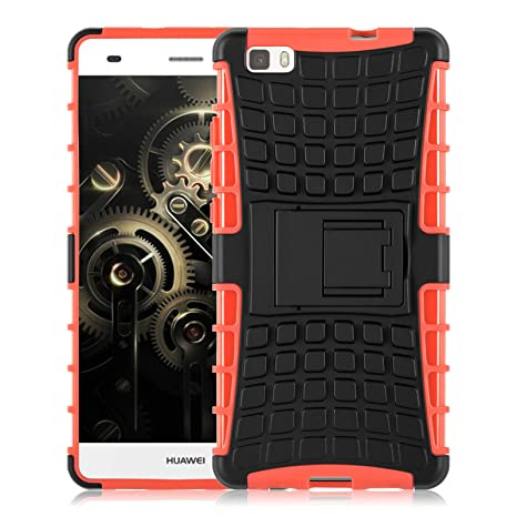 coque incassable huawei p8 lite