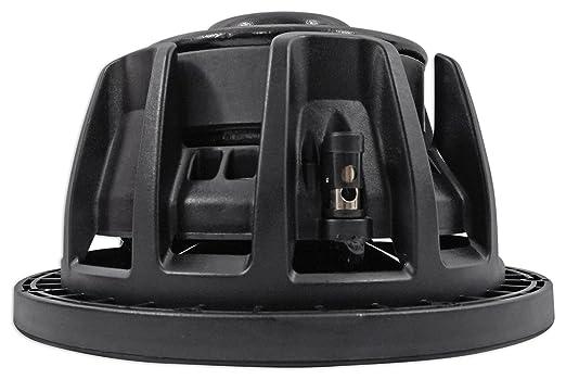 Amazon.com: (2) Polk Audio MM842SVC 8 1800 Watt Car Subwoofers Subs+Mono Amplifier+Amp Kit: Car Electronics