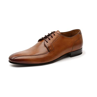 Chaussures à lacets Gordon & Bros vertes Casual homme XynF8c2pQG