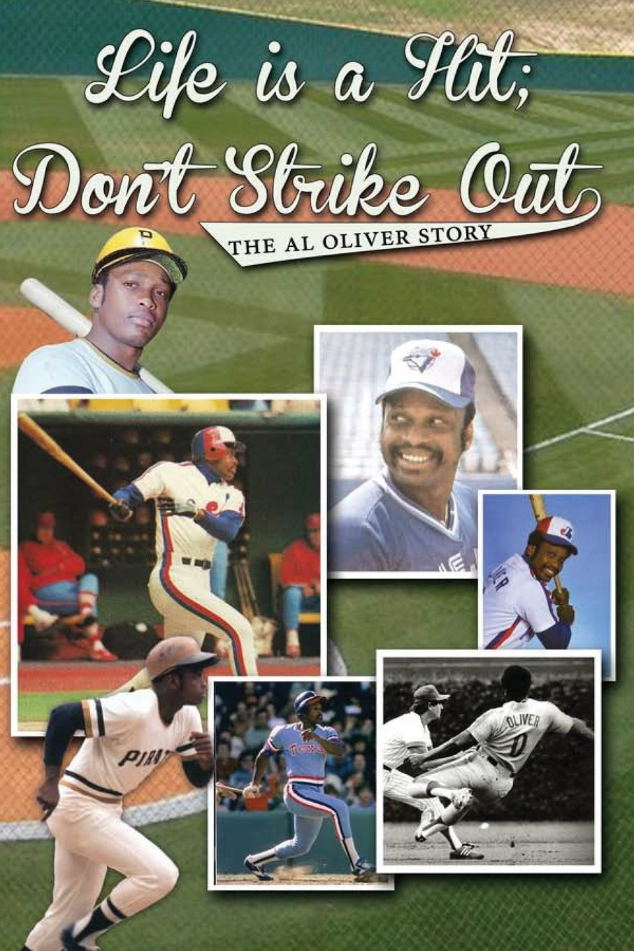 Life Is a Hit; Don't Strike Out
