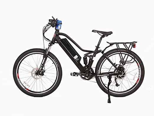 Amazon Com X Treme E Bikes Sedona 48 Volt Electric Bike