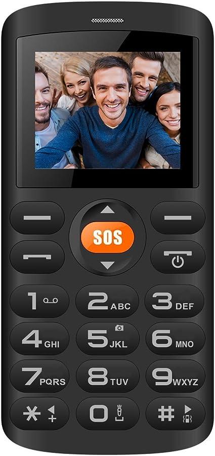 Condor Fp210 F Senior Noir Condor F Senior Noir Bluetooth Noir Amazon Fr High Tech