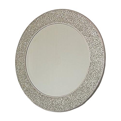 Large Round Mirrors: Amazon.co.uk