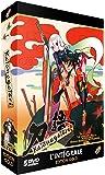 刀語 コンプリート DVD-BOX (全12話, 660分) カタナガタリ 西尾維新 アニメ [DVD] [Import] [PAL, 再生環境をご確認ください]