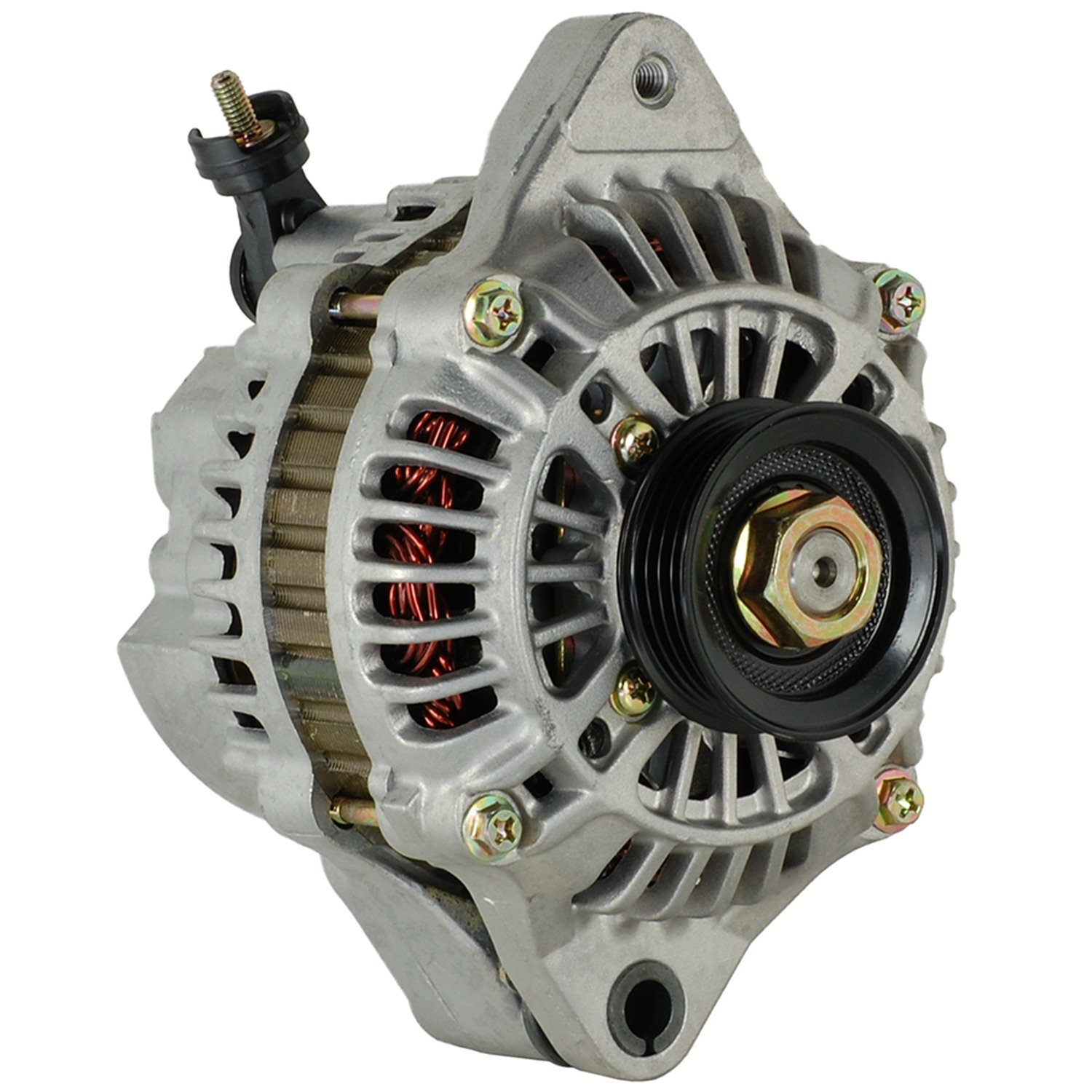 2003 buick rendezvous alternator wiring diagram buick