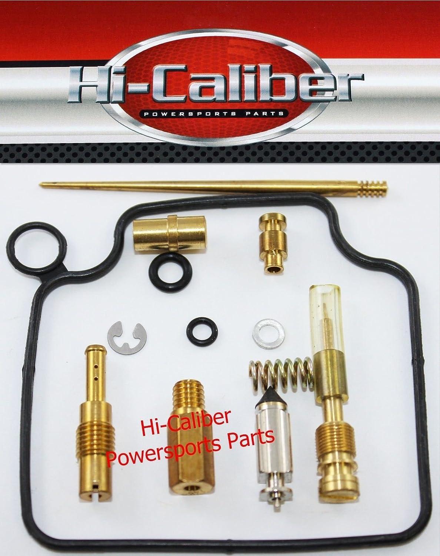 Factory Spec Dual Stage Air Filter Honda TRX300EX /& TRX300X Sportrax FS-942
