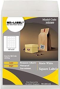 Mr-Label 1.5