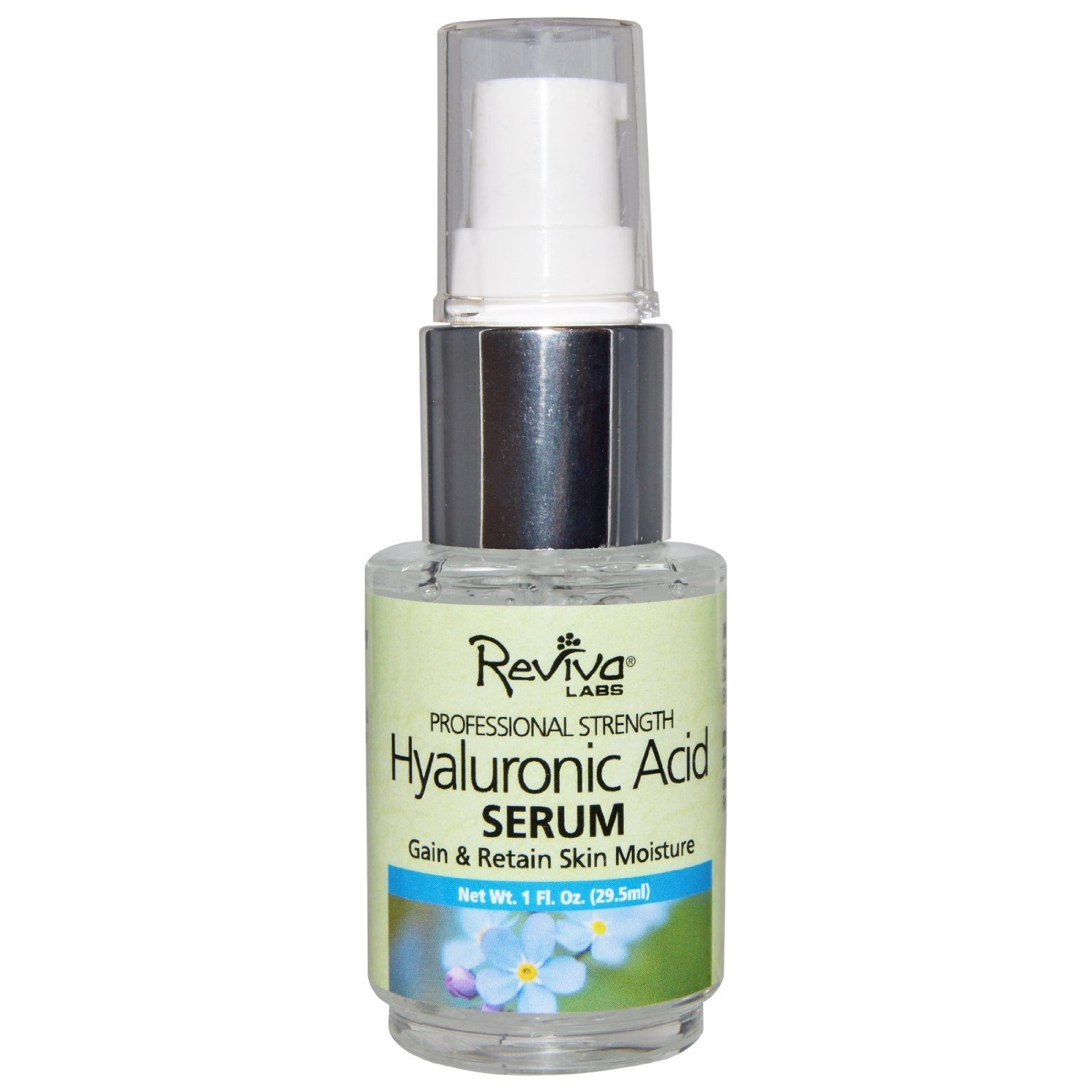 Reviva Labs Serum Hyaluronic Acid 1 Fz