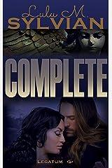 Complete (Legatum Book 5) Kindle Edition