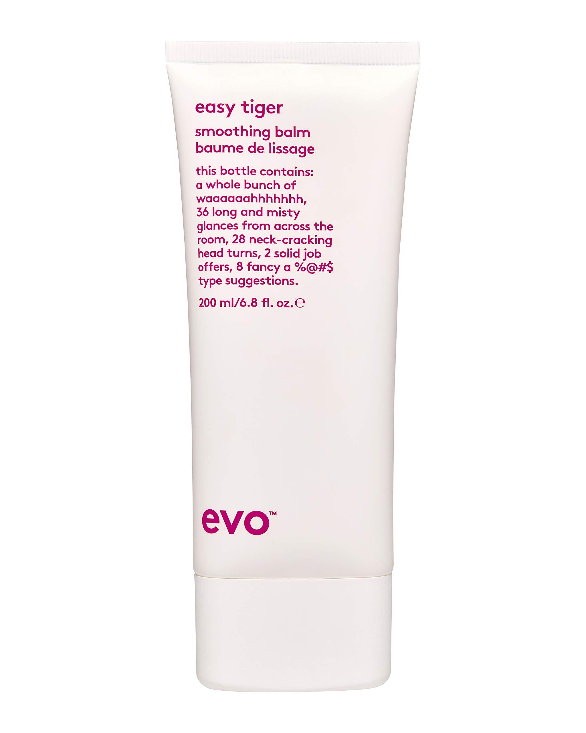 Evo Easy Tiger Straightening Balm, 6.8  Fl Oz by EVO