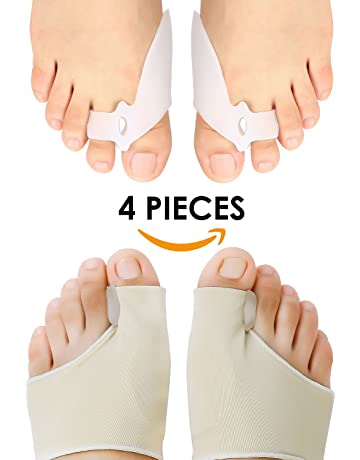 Foot Care Tool Trend Mark Hallux Valgus Orthotics Big Toe Corrector Foot Pain Relief Feet Care Bone Bunion Corrector Night And Day Used Splint Pedicure Sophisticated Technologies Beauty & Health