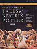 Lanchbery: Tales of Beatrix Potter [DVD] [2010] [NTSC]