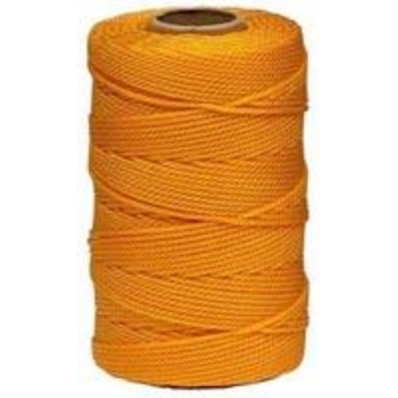 交換無料! (410m) - Lee Fisher Gold Braided Braided Nylon - Twine (0.1kg), Nylon 410m B00BN37TNY, イズミサノシ:84087085 --- a0267596.xsph.ru
