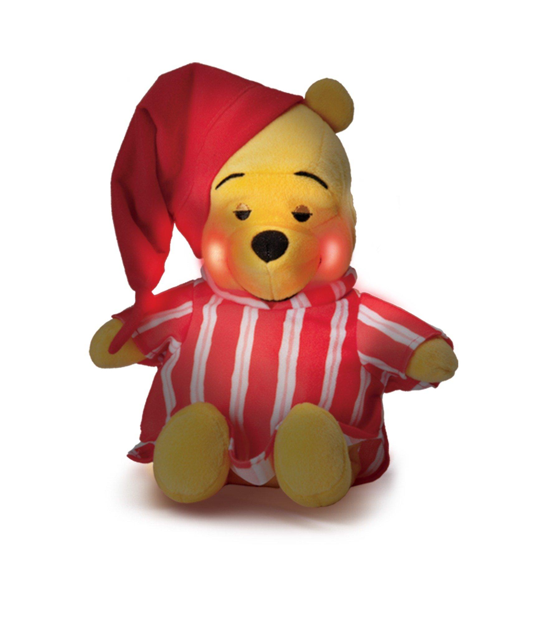 Winnie The Pooh Cuddle & Glow Pooh