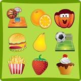 Jeux Mémoire Enfant (2-5 ans)
