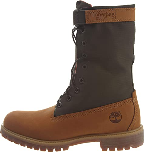Timberland Mens 6 in Premium Gaiter Boot