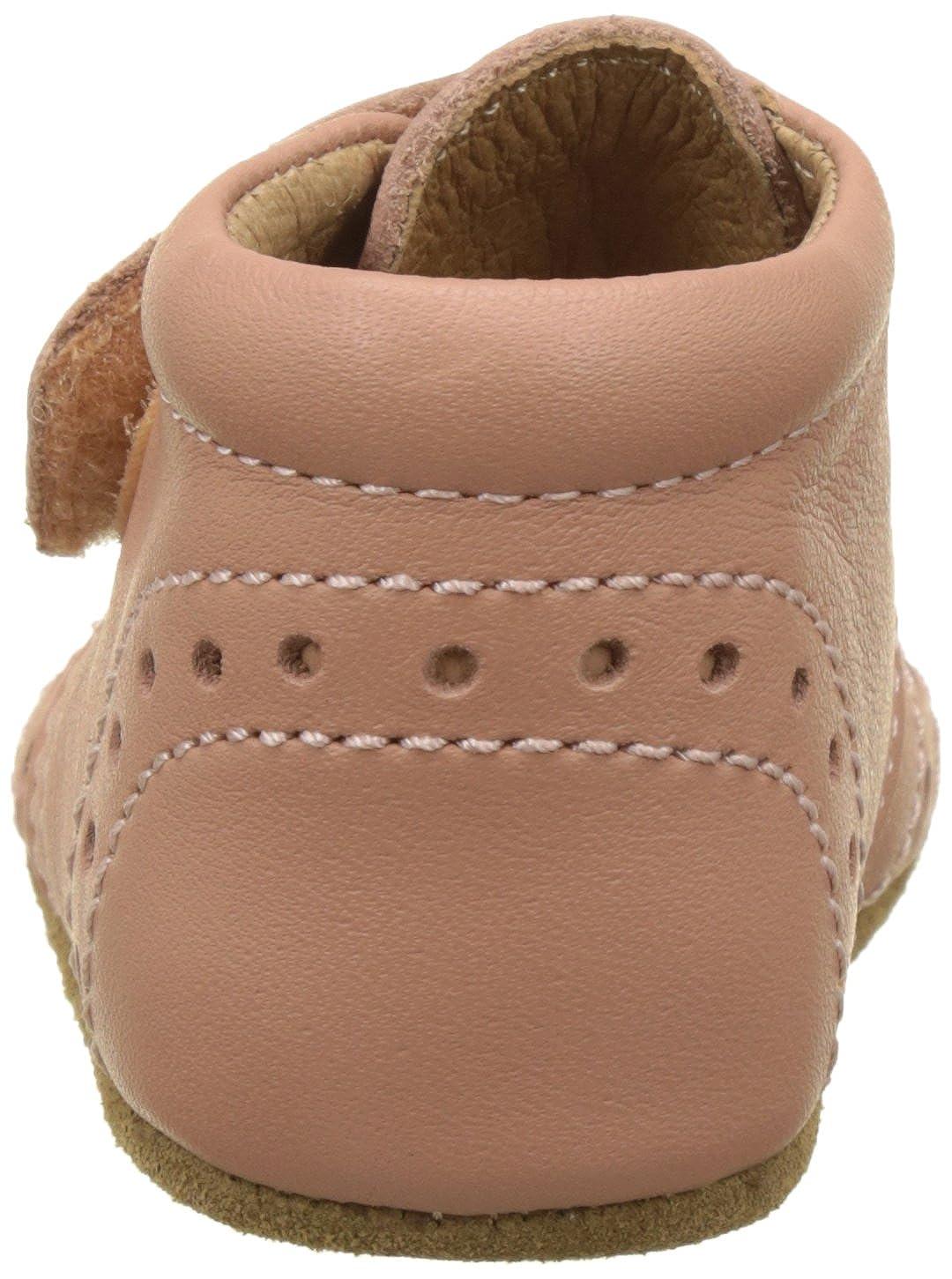 Bisgaard Baby M/ädchen Petit Pantoffeln