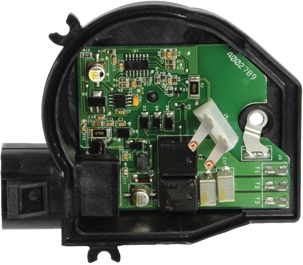 Cardone Select 81-1046PB New Wiper Motor Pulse Board Module