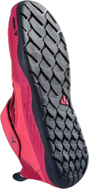 Zapatos de Low Rise Senderismo Unisex Ni/ños VAUDE Kids Aquid