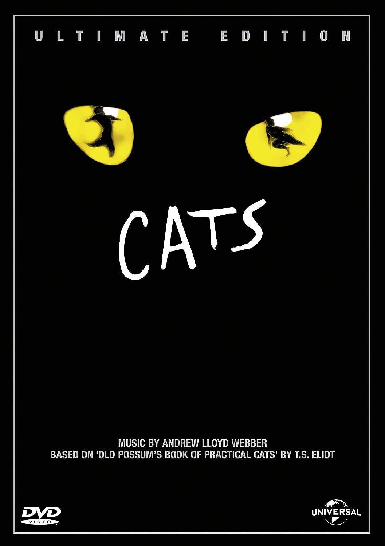 Great Performances {Cats} [Reino Unido] [DVD]