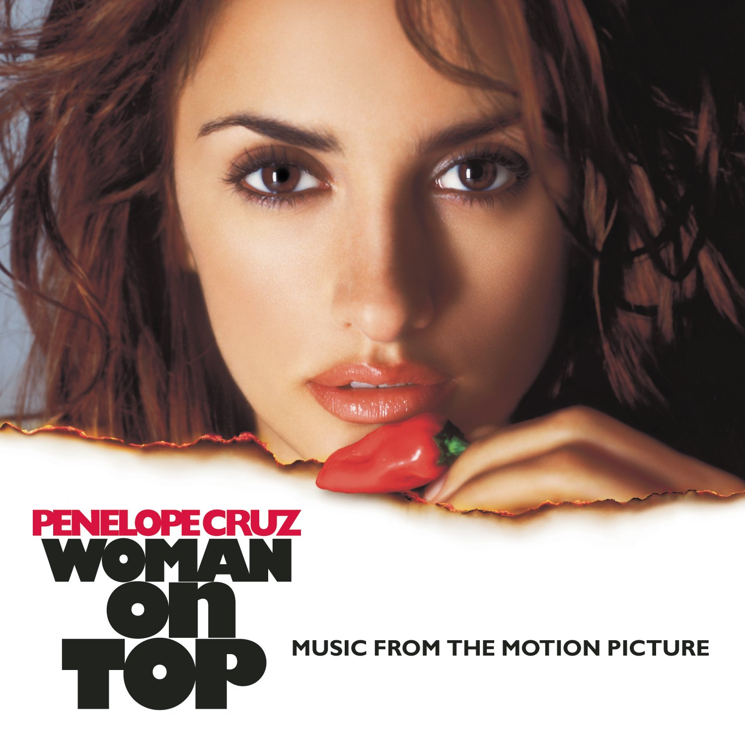 Woman on Top - Music From The Motion Picture by SONY MASTERWORKS
