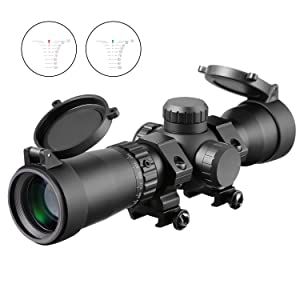 The 5 Best Crossbow Scope for Night Hunting Reviews in 2021 1