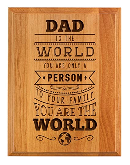 Amazon ThisWear Father Day Gifts For Dad To Your Family You Are