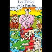 Les Fables de La Fontaine (Intégrale les 12 livres soit plus de 240 fables)