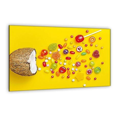 Compra decorwelt | para Cubrir la vitrocerámica Dulces ...