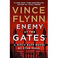 Enemy at the Gates (20) (A Mitch Rapp Novel)