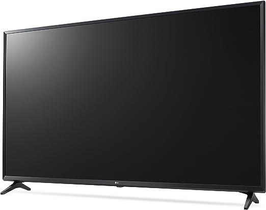 LG 65UK6100PLB - Televisor de 65 (Smart TV, 4K Ultra HD, 3840 x ...