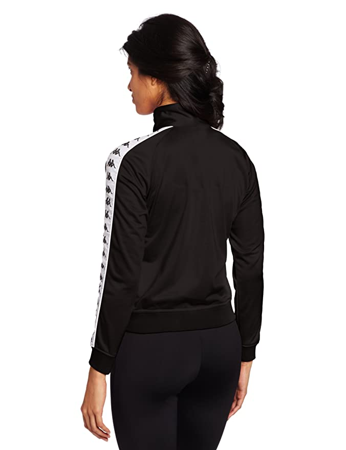 Kappa Womens Banda Anniston Jacket