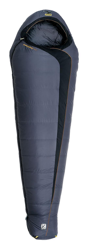 SALEWA Sigma Ultra -1 saco de dormir de repuesto Anzhta/Black/Cyan Talla:Izquierda: Amazon.es: Deportes y aire libre