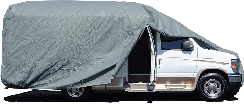 21/'  Class A B C Waterproof RV Cover Motorhome Camper Travel Trailer 19/' 20/'