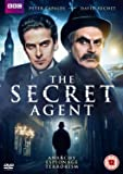 The Secret Agent BBC (1992) [DVD]
