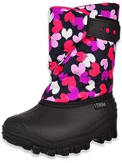 Little Kid//Big Kid Tundra Boots Kids Unisex Burke