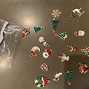 Amazon.com: junke 19 Pcs Pop Colgante ornamentos de navidad ...
