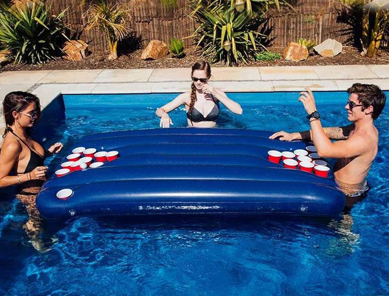 Original Cup - Splash - Mesa de Beer Pong Hinchable: Amazon.es ...