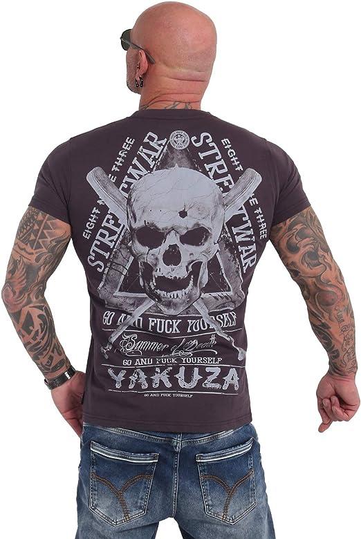 Yakuza Original Men